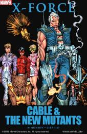 X-Force: Cable and The New Mutants