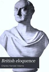 British Eloquence: Volume 3
