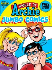 World of Archie Comics Double Digest #46