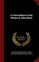 A Concordance to the Poems of John Keats PDF