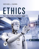 Pearson Etext Ethics For The Information Age Access Card Book PDF