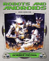 Robots And Androids Book PDF