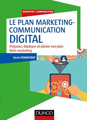 Le plan marketing communication digital PDF