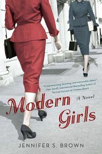 Modern Girls Book