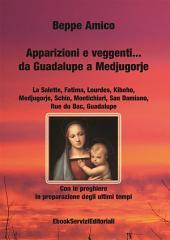 Apparizioni e veggenti...da Guadalupe a Medjugorje - Con le preghiere in preparazione degli ultimi tempi