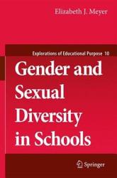 Gender And Sexual Diversity In Schools Book PDF