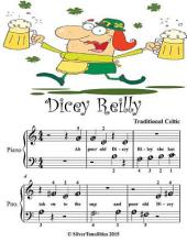 Dicey Reilly - Beginner Tots Piano Sheet Music