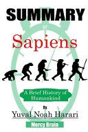 Summary of Sapiens PDF
