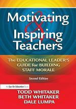 Motivating & Inspiring Teachers