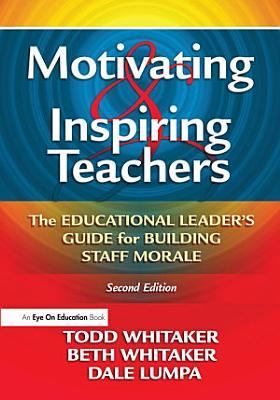 Motivating   Inspiring Teachers