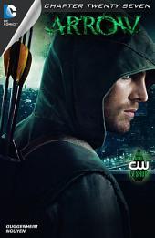 Arrow (2012-) #27