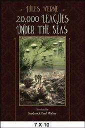 20,000 Leagues Under the Seas: A World Tour Underwater