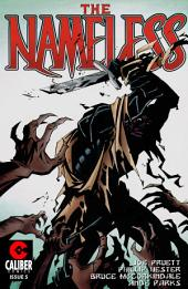 The Nameless #5: Volume 1