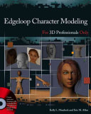 Edgeloop Character Modeling For 3D Professionals Only