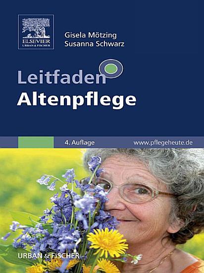 Leitfaden Altenpflege PDF