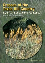 Grasses of the Texas Hill Country PDF