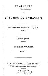 Fragments of Voyages and Travels