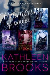 Women of Power Boxed Set: Chosen for Power - Built for Power - Fashioned for Power - Destined for Power