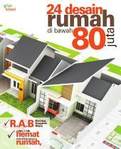24 desain rumah di bawah 80 juta