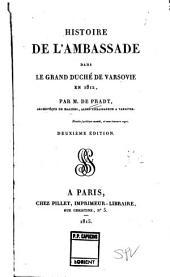 Rècit historique sur la restauration de la royauté en France, le 31 mars 1814