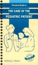 Practical Guide to the Care of the Pediatric Patient PDF