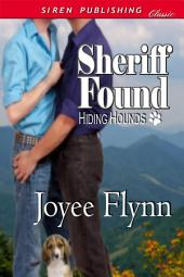 Sheriff Found [Hiding Hounds 1]