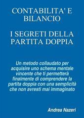 CONTABILITA' E BILANCIO: I Segreti della Partita Doppia