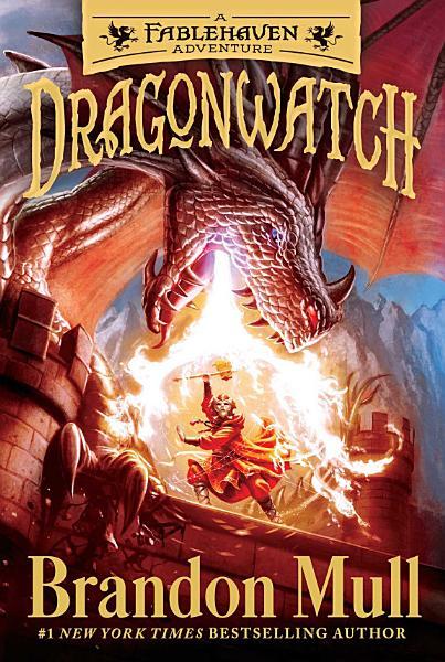 Download Dragonwatch Book