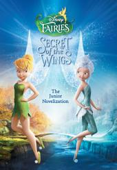 Disney Fairies: Tinker Bell: The Secret of the Wings: The Junior Novelization