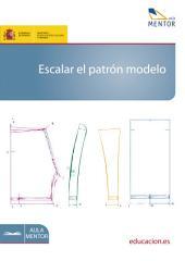 Escalar el patrón modelo