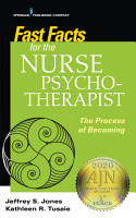Fast Facts for the Nurse Psychotherapist PDF