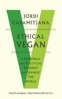 Ethical Vegan PDF