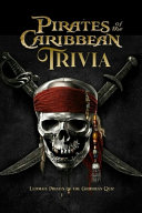 Pirates of the Caribbean Trivia PDF