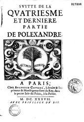 Polexandre de Marin Le Roy de Gomberville
