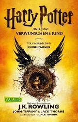 Harry Potter und das verwunschene Kind  Teil eins und zwei  B  hnenfassung   Harry Potter   PDF