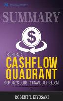 Summary of Rich Dad s Cashflow Quadrant