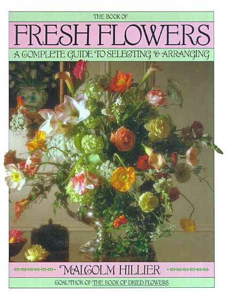 The Book of Fresh Flowers PDF