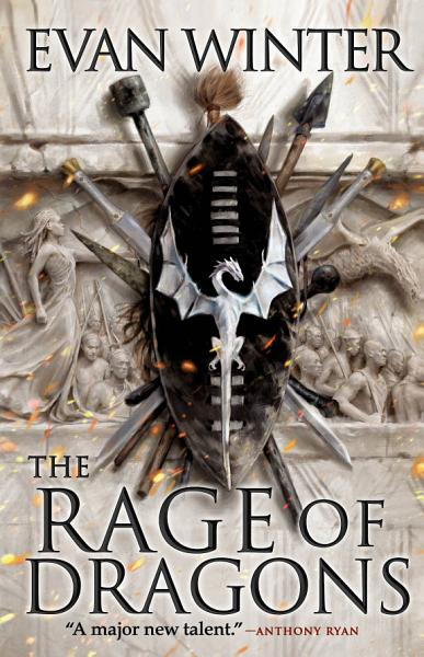 Download The Rage of Dragons Book