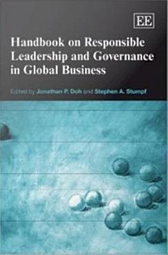 Handbook on Responsible Leadership and Governance in Global Business PDF