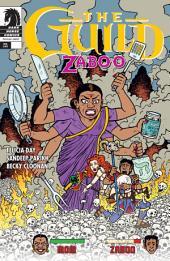 The Guild: Zaboo