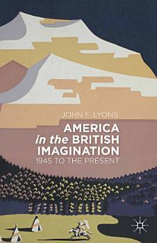 America in the British Imagination PDF