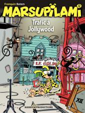 Marsupilami – tome 12 - Trafic à Jollywood