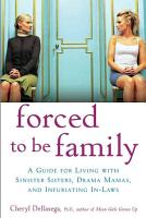 Forced to Be Family PDF