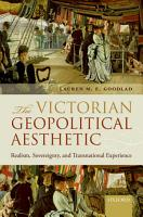 The Victorian Geopolitical Aesthetic PDF