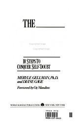 The Confidence Quotient PDF