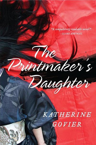 Download The Printmaker s Daughter Book