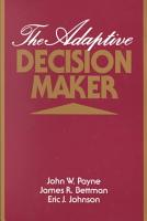 The Adaptive Decision Maker PDF
