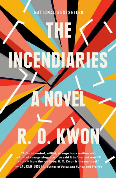 Download The Incendiaries Book