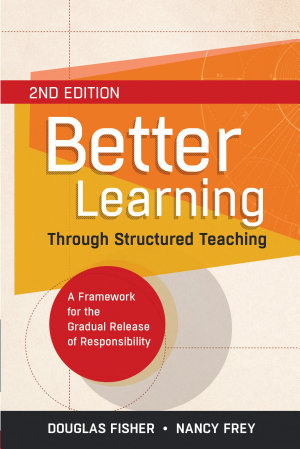Better Learning Through Structured Teaching PDF