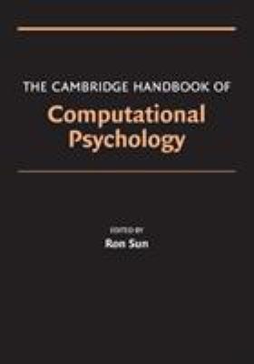 The Cambridge Handbook of Computational Psychology